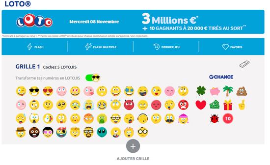 comment jouer loto sur internet