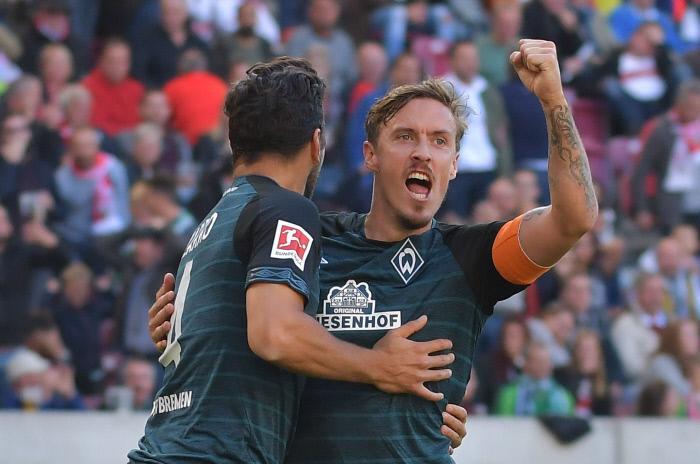 Pronostic Werder Brême Augsbourg