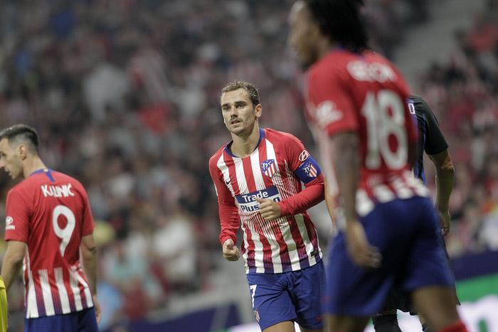 Pronostic Atlético Madrid FC Séville