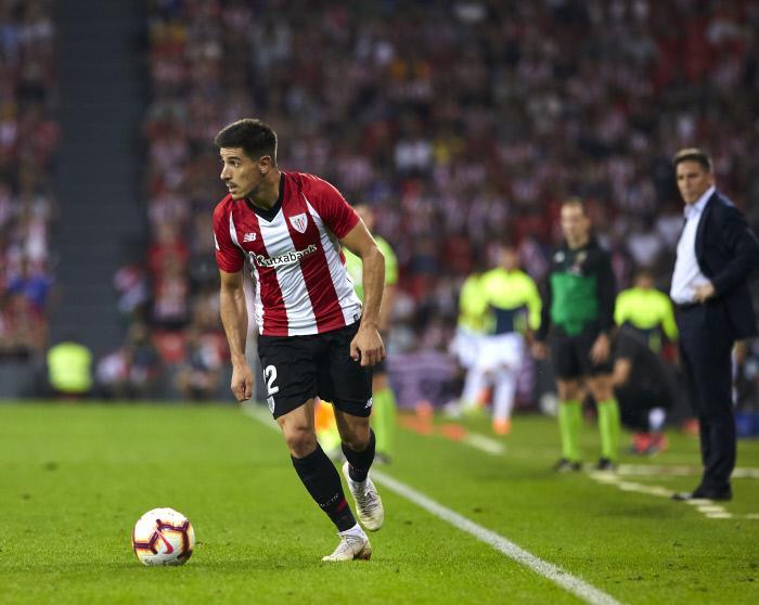 Pronostic Athletic Bilbao Deportivo Alaves