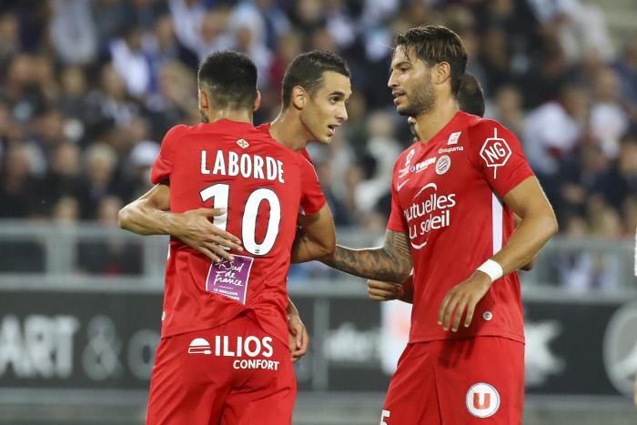 Pronostic Montpellier Rennes