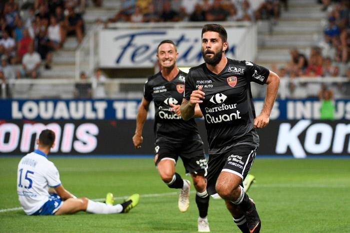 Pronostic GFC Ajaccio Metz