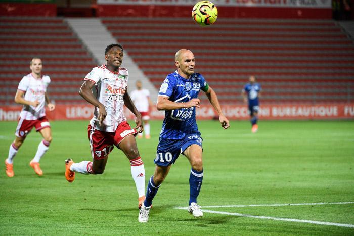 Pronostic Troyes AC Ajaccio