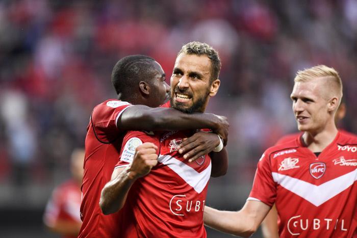 Pronostic Valenciennes AS Beziers