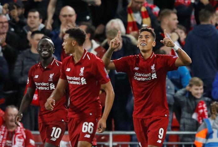 Pronostic Liverpool Manchester City