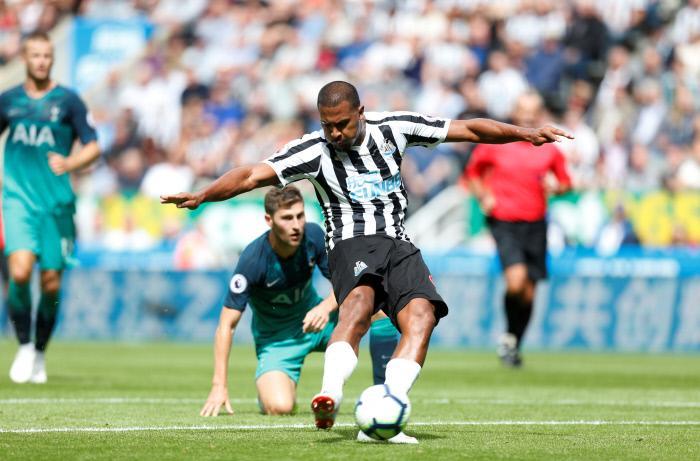 Pronostic Newcastle Arsenal