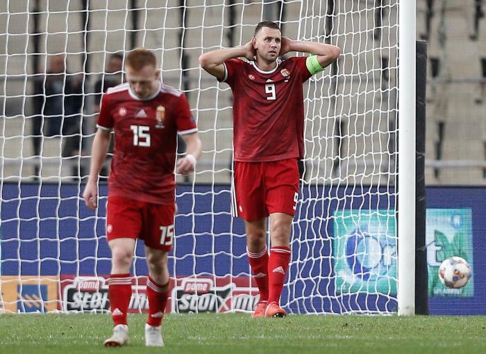 Pronostic Hongrie Islande