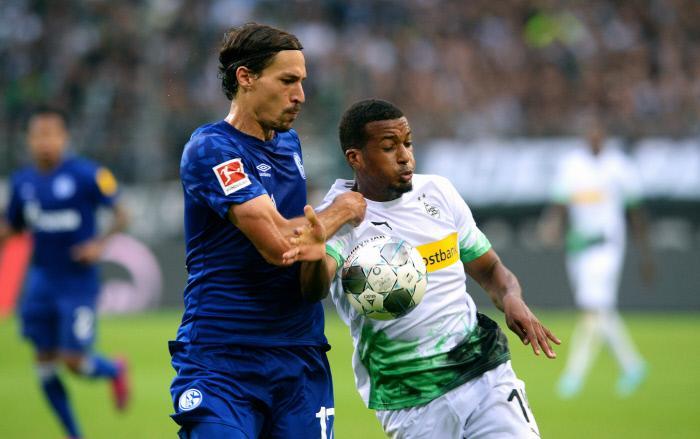 Pronostic Schalke 04 Eintracht Francfort