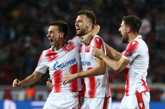 Pronostic KF Tirana R.S. Belgrade