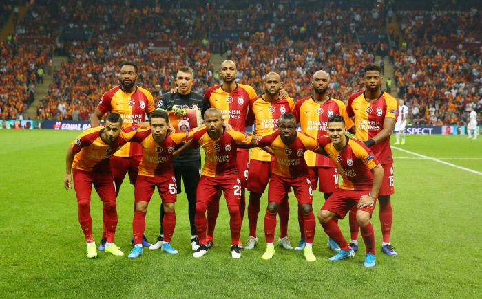 Pronostic Galatasaray Real Madrid