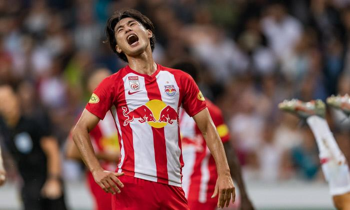 Pronostic Salzburg Liverpool