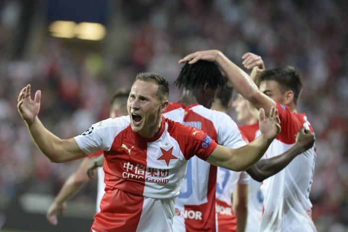 Pronostic Slavia Prague FC Midtjylland