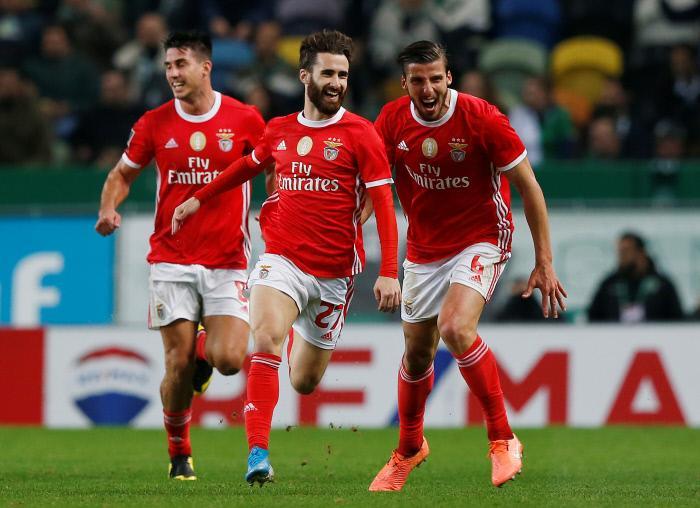 Pronostic Benfica Belenenses SAD