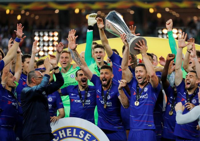Pronostics Ligue Europa