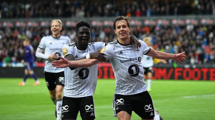 Pronostic Rosenborg PSV Eindhoven