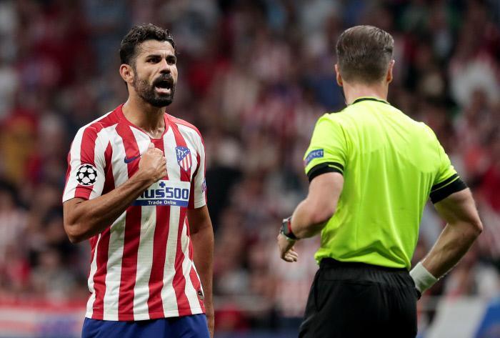 Pronostic RB Leipzig Atlético Madrid