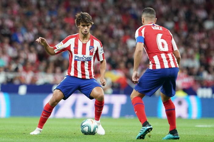 Pronostic Atlético Madrid Salzburg