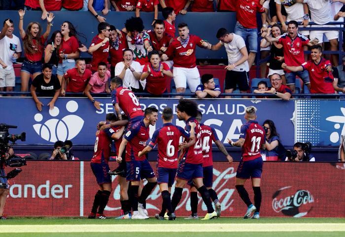 Pronostic Osasuna Athletic Bilbao