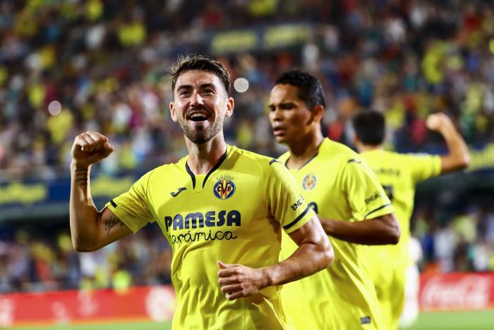 Pronostic Villarreal Celta Vigo