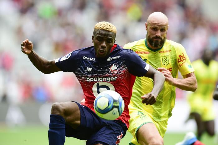 Pronostic Lille FC Valence