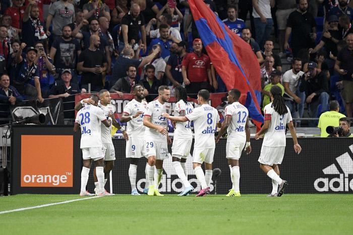 Pronostic Lyon RasenBallsport Leipzig