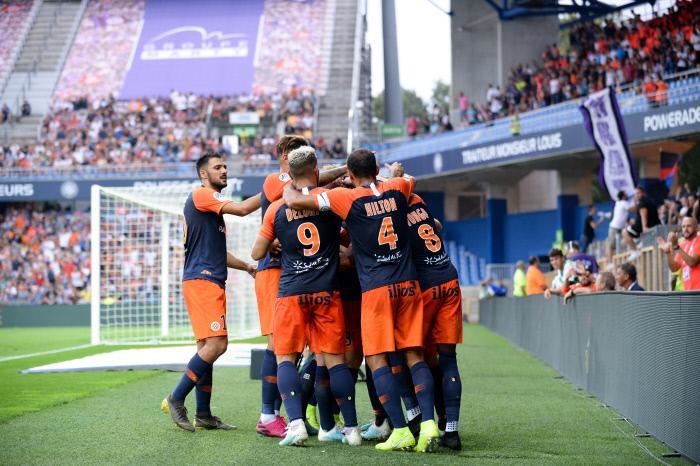 Pronostic Montpellier Monaco