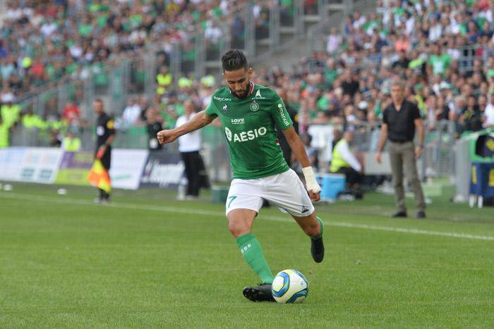 Pronostic Saint-Étienne Bordeaux