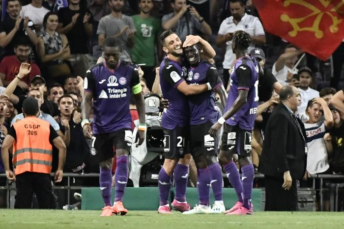 Pronostic Toulouse Angers