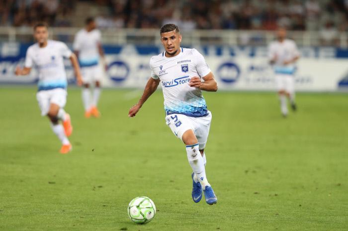 Pronostic AJ Auxerre Valenciennes