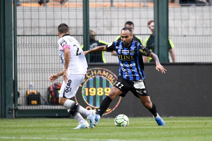 Pronostic Chambly Paris FC