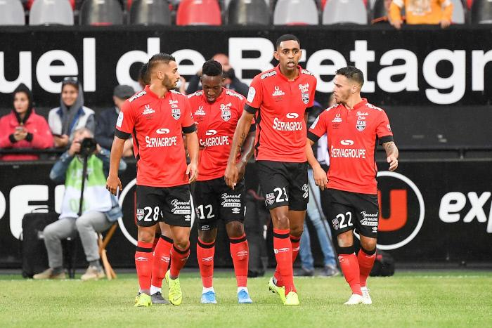 Calendrier Clermont Foot.Resultats Guingamp Clermont Foot 2019 2020