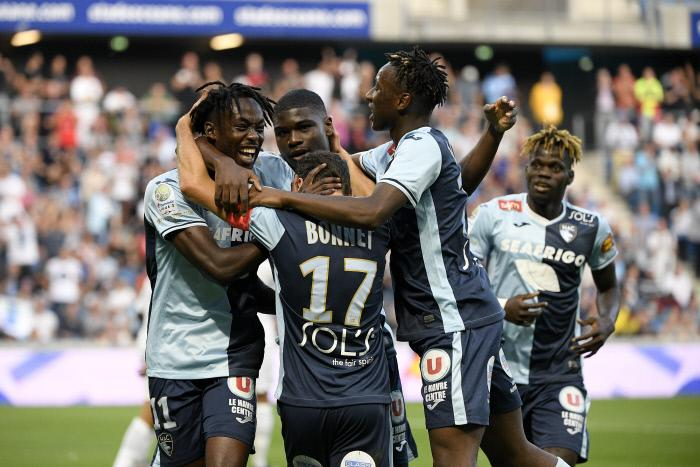 Pronostic Le Havre Troyes