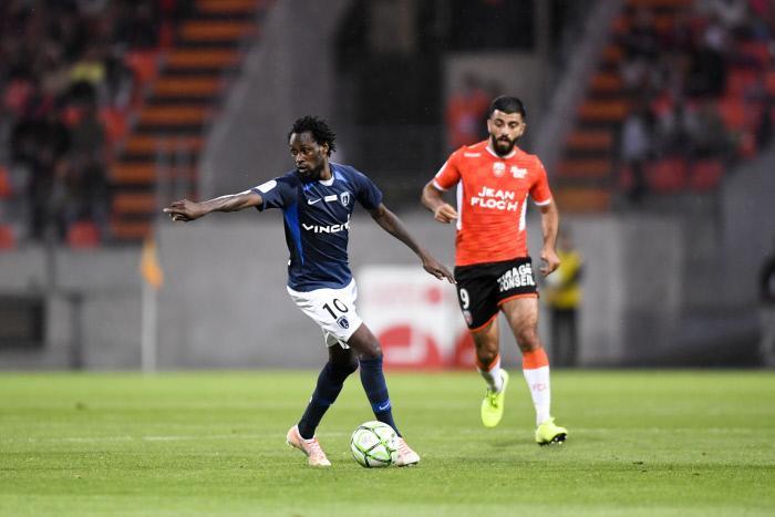 Pronostic Paris FC AJ Auxerre