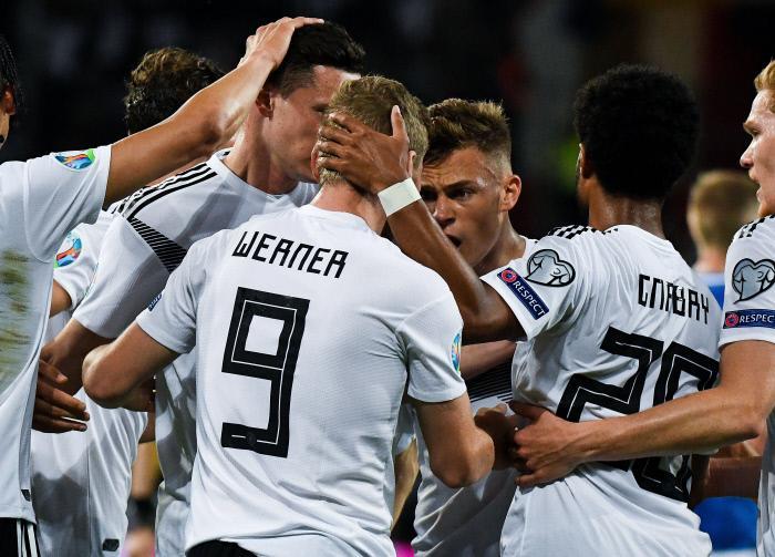Pronostic Allemagne Argentine