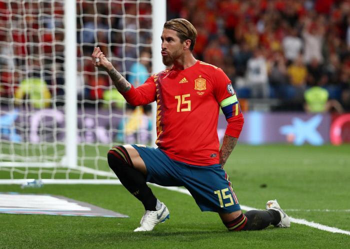 Pronostic Espagne Roumanie