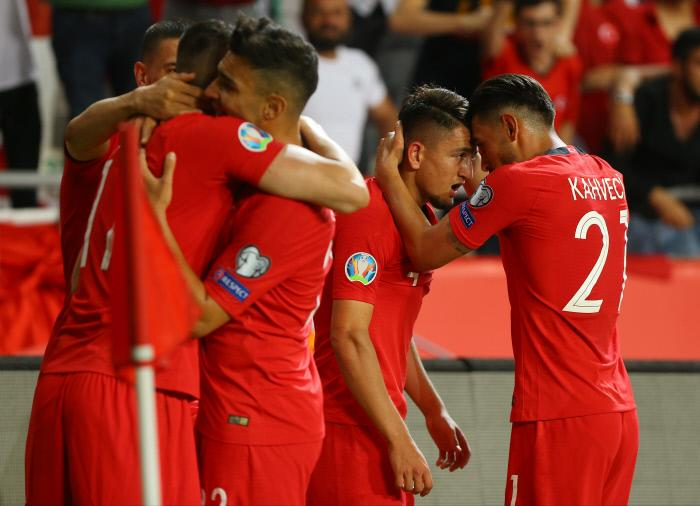 Pronostic Turquie Albanie