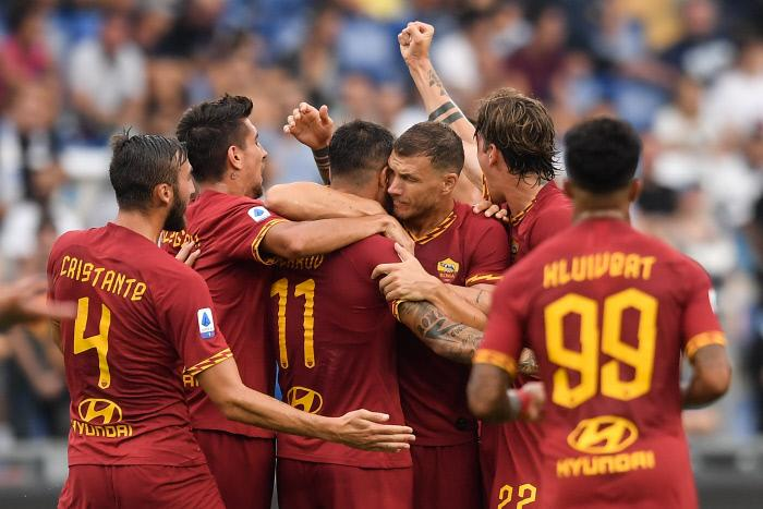 Pronostic Roma Atalanta Bergame