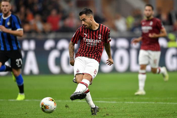 Pronostic Milan AC Lazio Rome