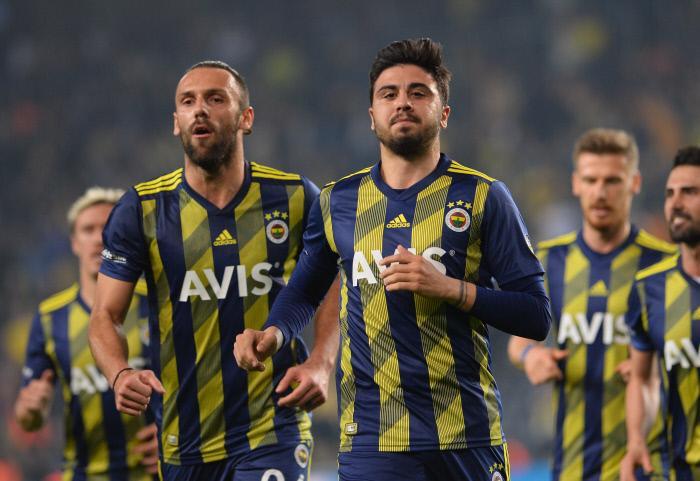 Pronostic Fenerbahce Kayserispor