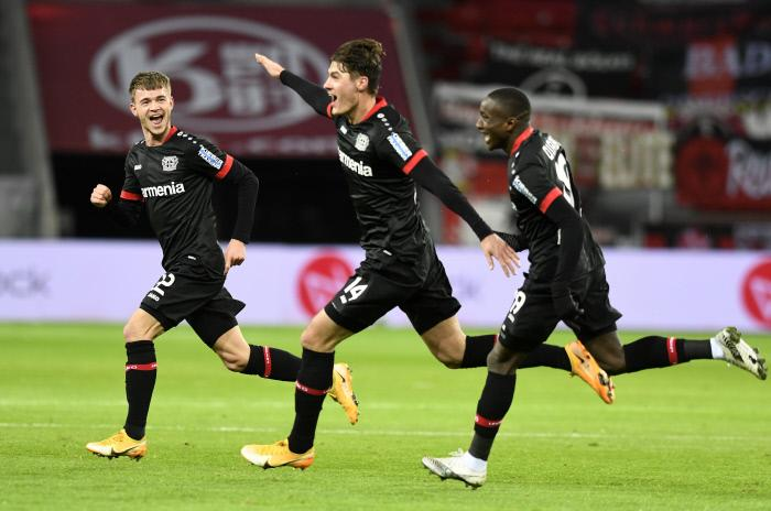Pronostic Young Boys Bayer Leverkusen