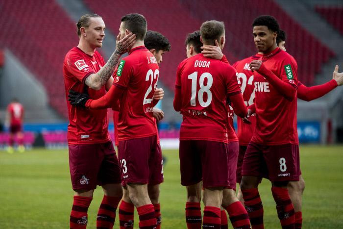 Pronostic Cologne Hertha Berlin