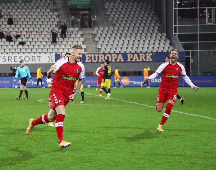Pronostic Fribourg Schalke 04