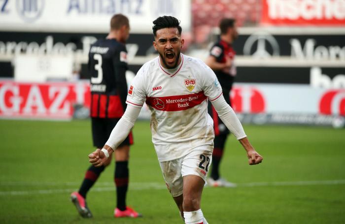 Pronostic VfB Stuttgart Borussia Dortmund