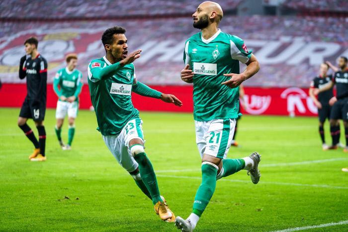 Pronostic Werder Brême M Gladbach
