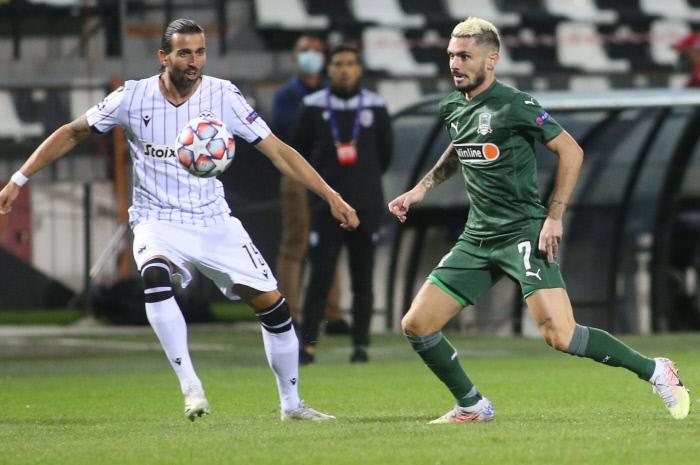 Pronostic FC Krasnodar Dinamo Zagreb