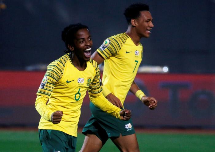 Pronostic Japon U23 South Africa U23