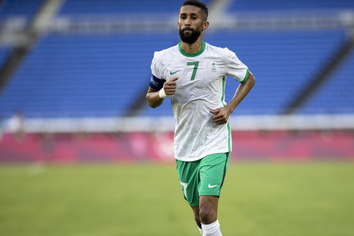 Pronostic Saudi Arabia U23 Allemagne U23
