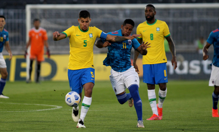 Pronostic Brésil U23 Allemagne U23