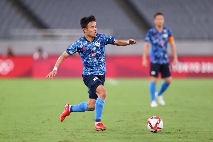 Pronostic Japon U23 Nouvelle-Zélande U23