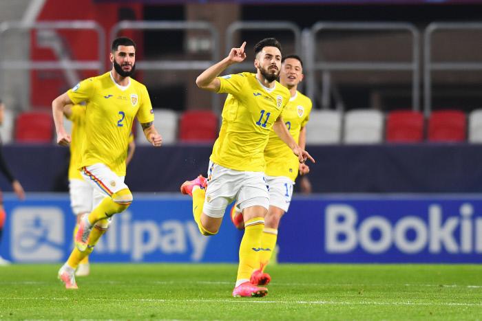 Pronostic Honduras U23 Roumanie U23